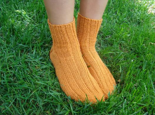 socks-front-shot