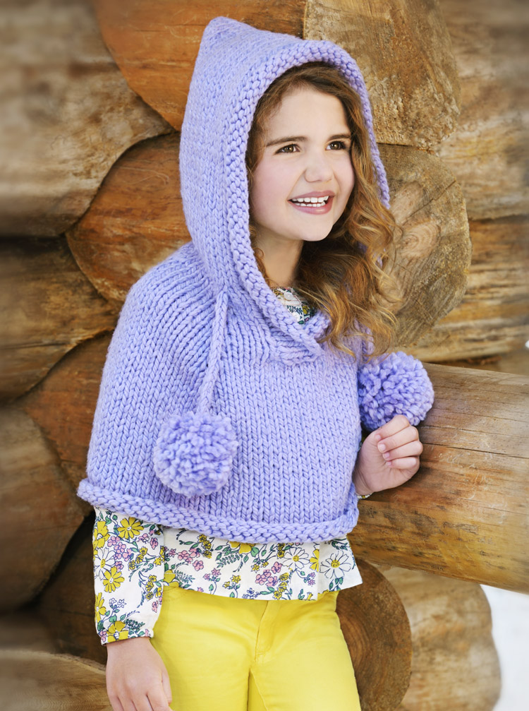 How to Knit a Sweater Your Kid Will Actually Wear (and Like!) - Blue ...