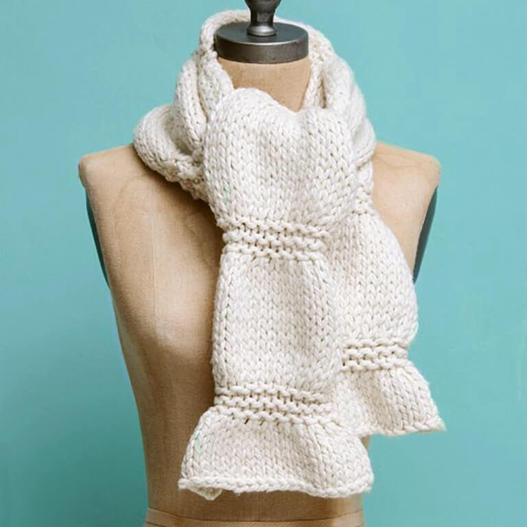 ScrunchScarf
