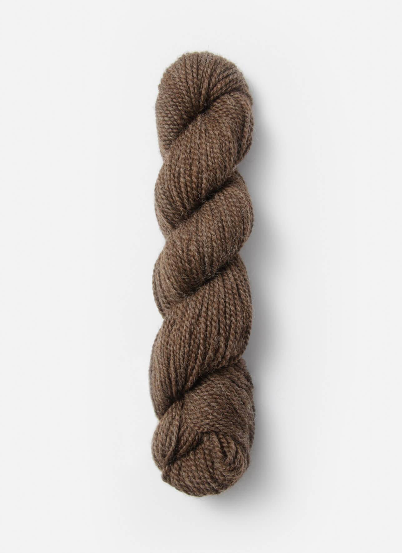 No. 506: Natural Streaky Brown