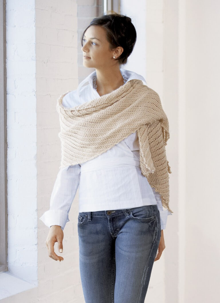 P_Classic_RS2_RectangleShawl_S