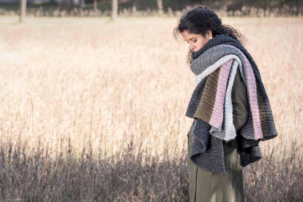 Techno_Blanket__knittingfalltrends