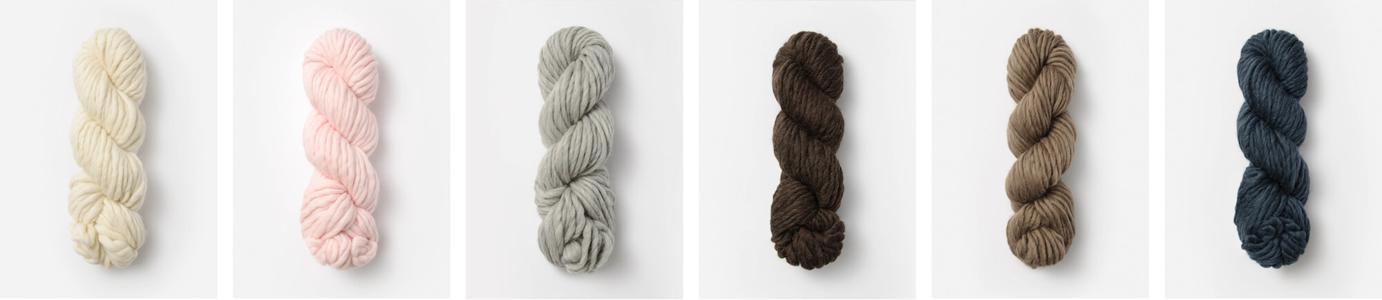 Bulky-Yarn-Winter-Color-Palette