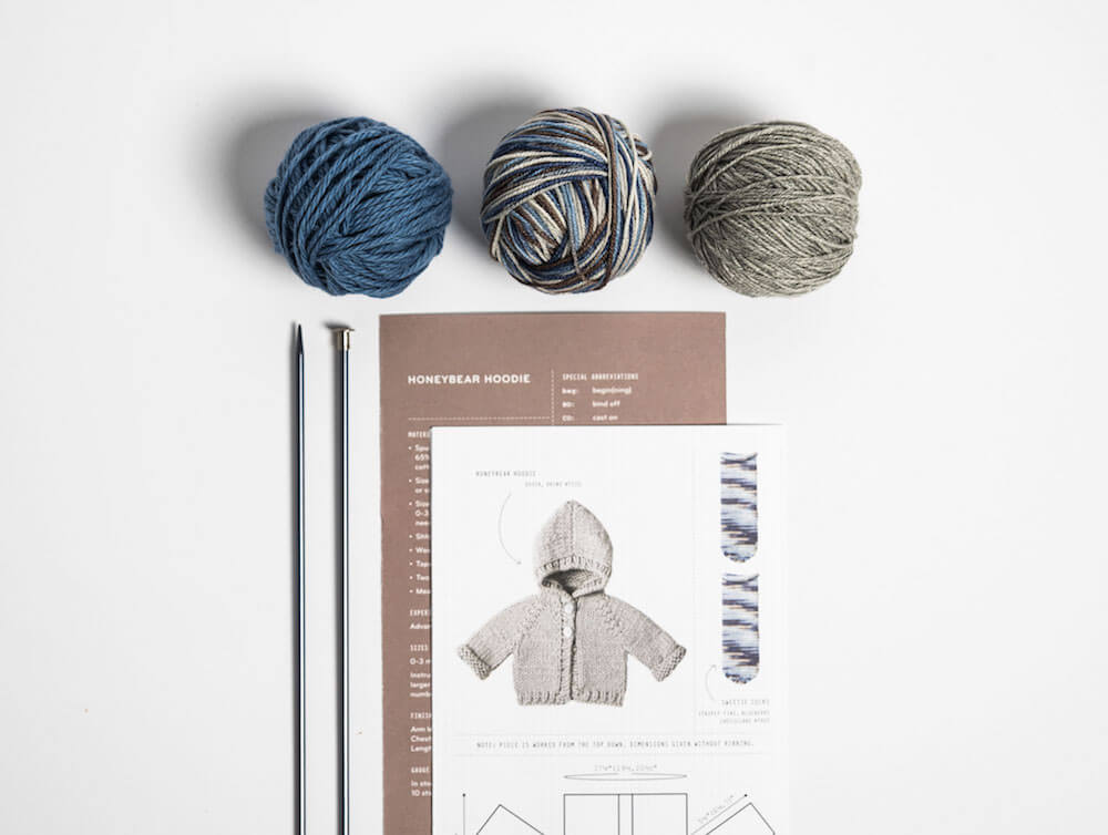 Baby and Kid Knitting Ideas _1