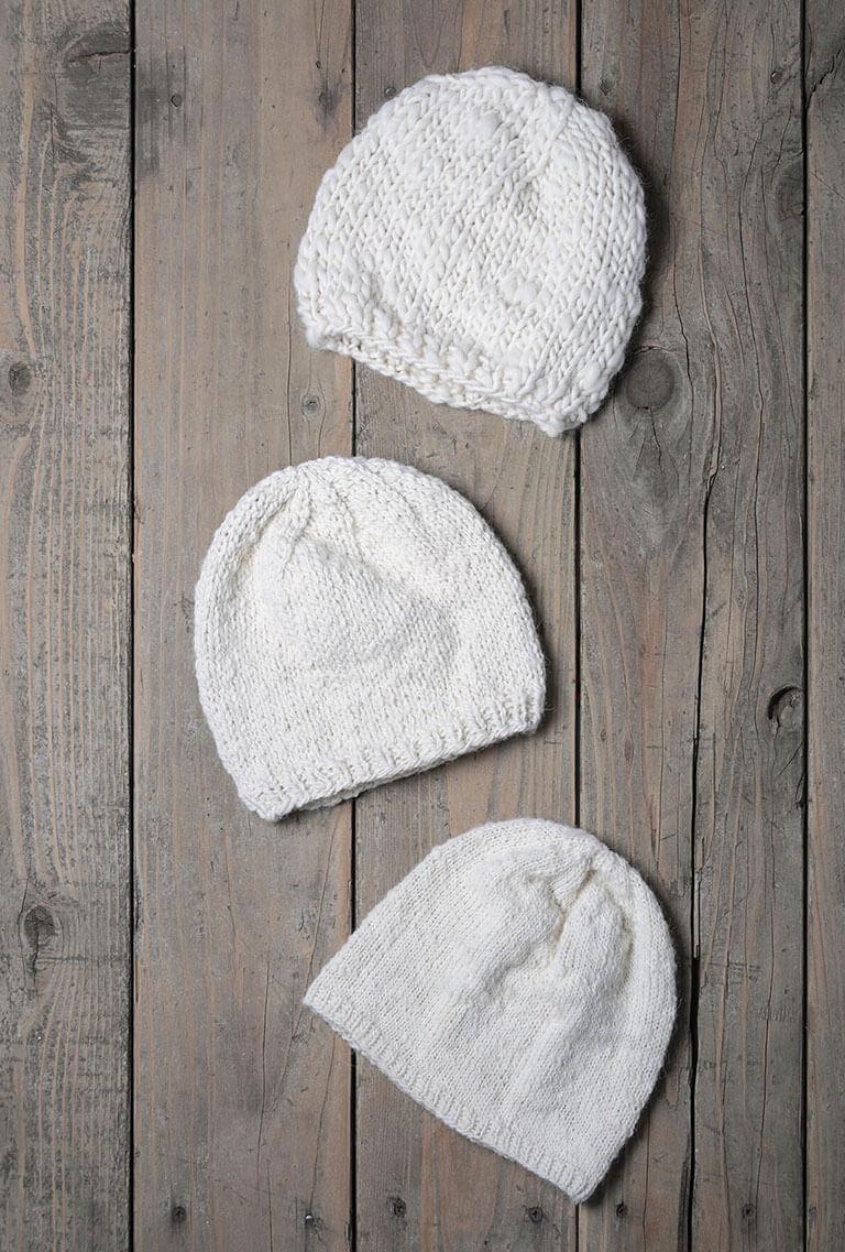 Handspun-Yarn-Hat-Pattern