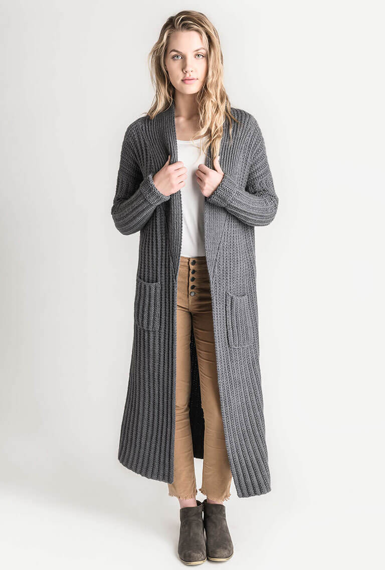 Long-Cardigan-Knit-Pattern