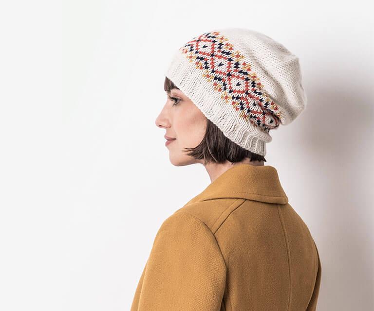 Cashmere-Knit-Fair-Isle-Hat