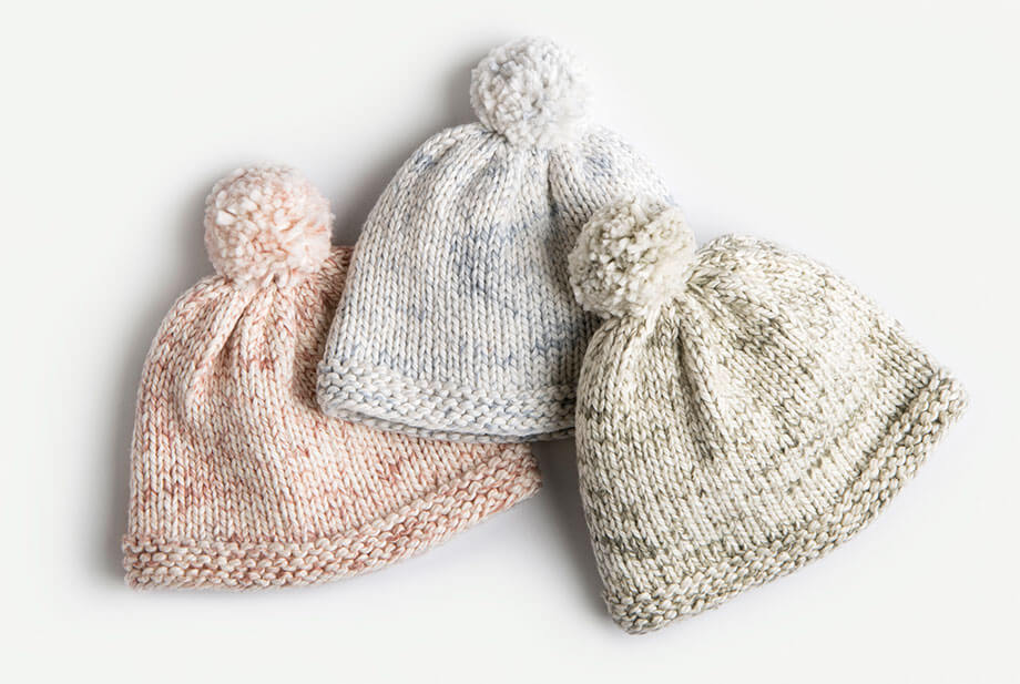 Free-Easy-Baby-Hat-Pattern