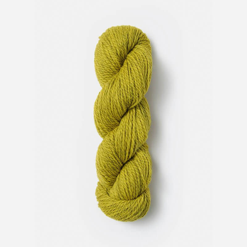 Bright-Green-Woolstok-Yarn