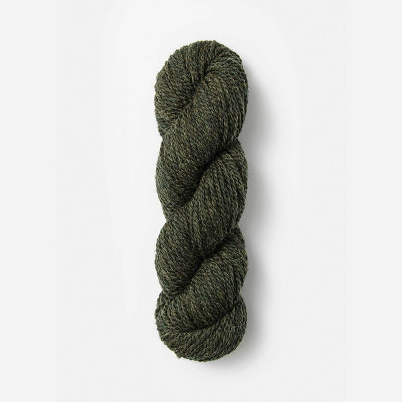 Deep-Green-Woolstok-Yarn